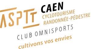 Calendrier Randonnee Pedestre Calvados.Cyclotourisme Randonnee Pedestre Asptt Caen