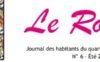 Le journal Le Rognon
